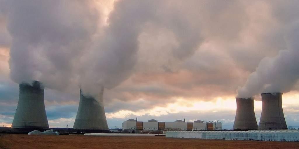 Un nouveau système récupère l'eau des centrales électriques