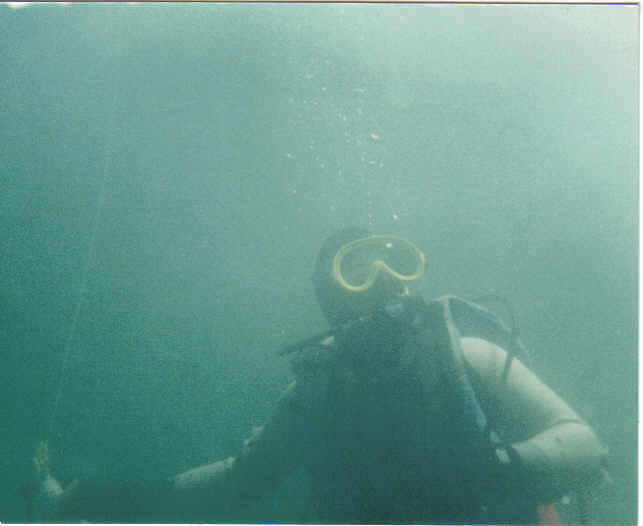 Cape Ann dive pictures.