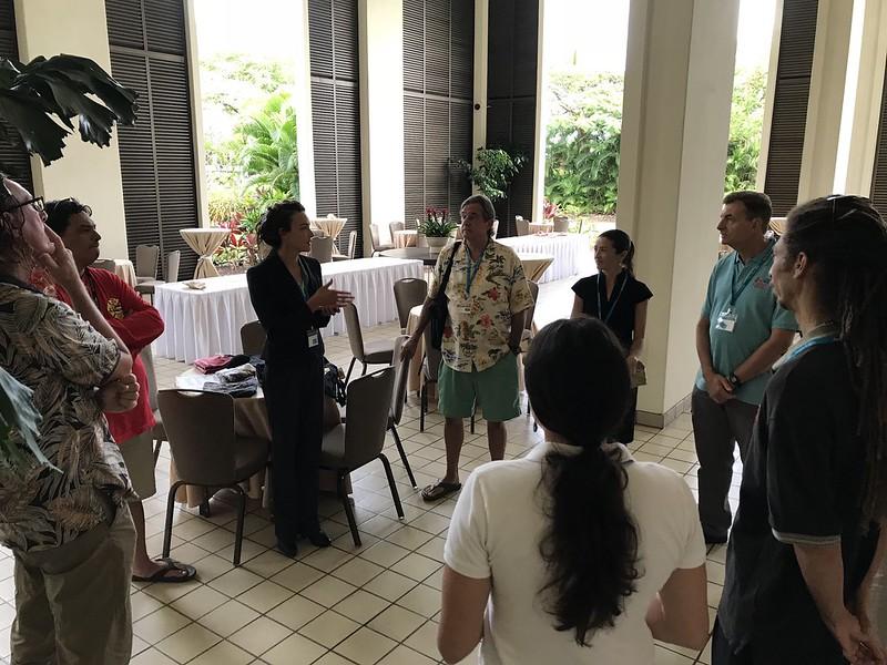 Hawaii Wildfire Summit 2018 - Summit Day 1 5/2/18