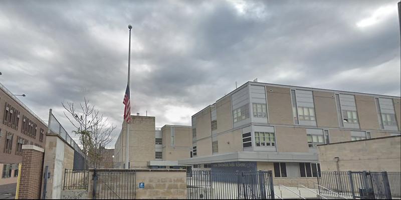 Bronx Leadership Academy Ii High School District 7 Insideschools
