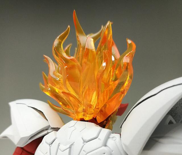【更新官圖&販售資訊】魔神!獸神!!憤怒的魔神皇帝!MODEROID《無敵鐵金剛凱撒》魔神凱薩雷牙(モデロイド マジンカイザーライガ)