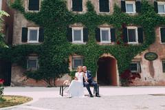 Christos & Andrea wedding in Kerkira