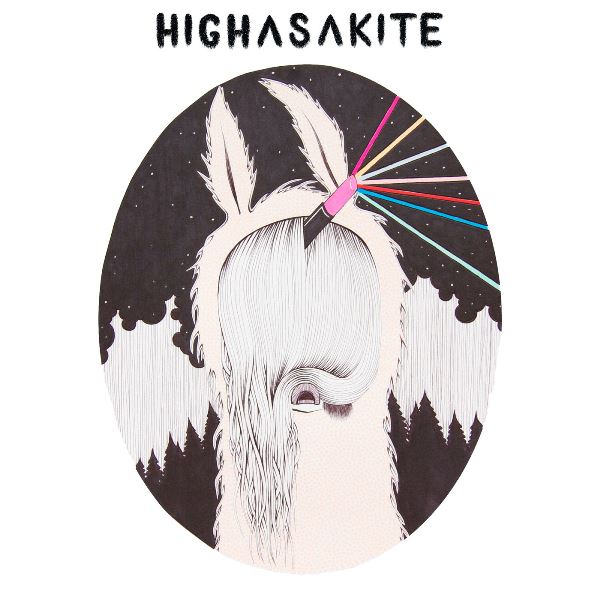 Highasakite - Elastic State Of Mind