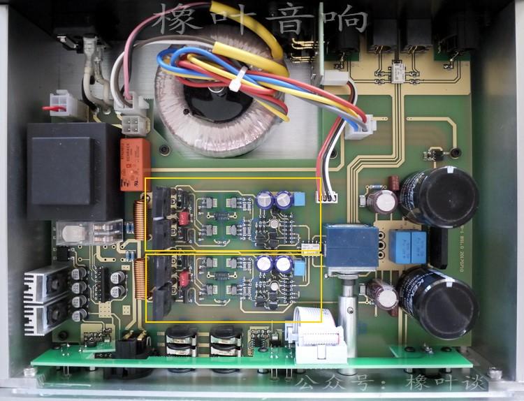 Kinki Studio THR-1 Headphone Amplifier 41931664865_c3a2de2c7f_o_d