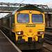 109923 66605 Doncaster Station 12.01.2008
