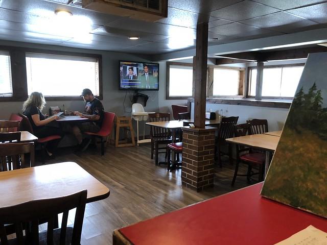 Village Pizza Inn