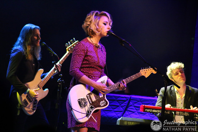 Samantha Fish Live at The Hamilton-23