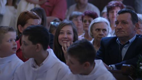 映画『祝福~オラとニコデムの家~』 ©HBO Europe s.r.o., Wajda Studio Sp. z o.o, Otter Films Wazelkie prawa zastrzeżone. 2016