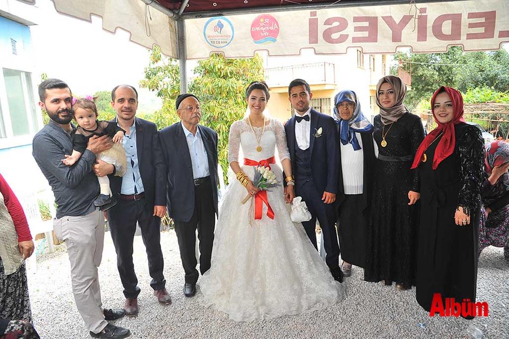 Geleneksel düğün