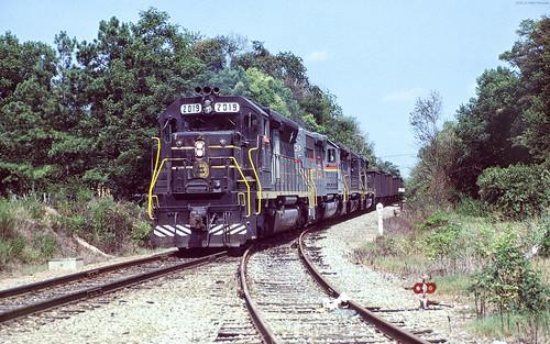 SCL 2019 Sumter SC Aug 1980