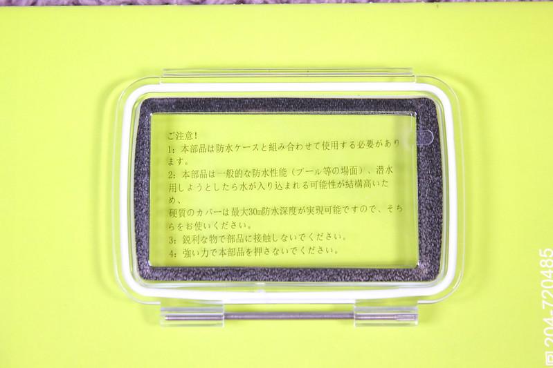 TEC.BEAN T3 アクションカメラ 開封レビュー (35)