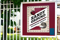 Sandy Ground Historical Society