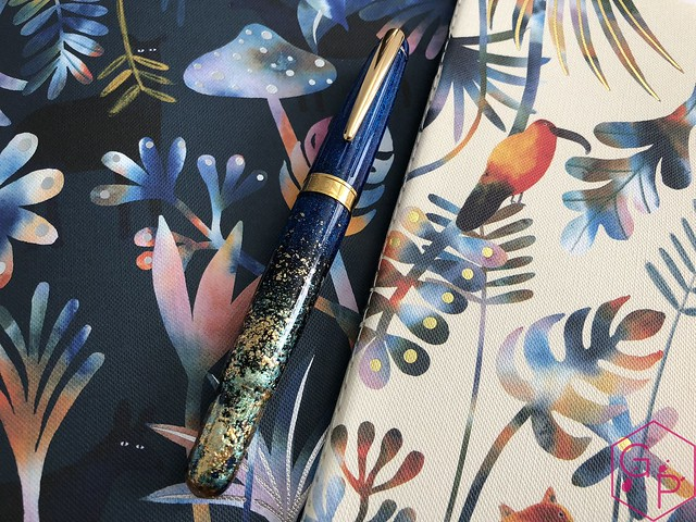 @MilligramStore Notebooks from Marc Martin Kaleidoscope Jungle & Melbourne Museum 46