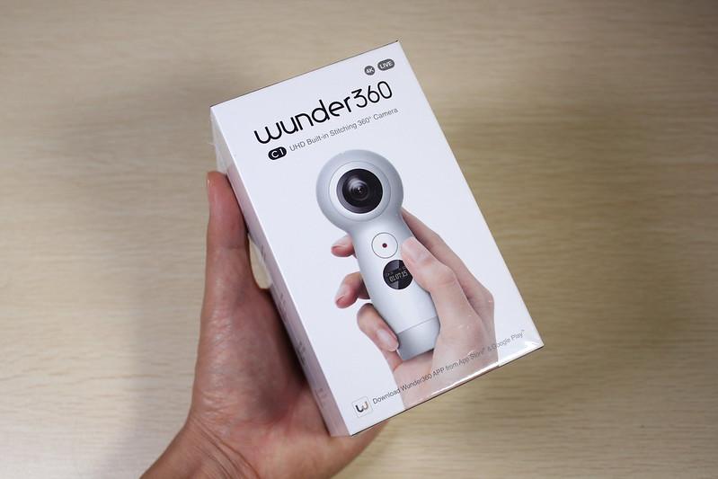 Wunder360 開封レビュー (3)