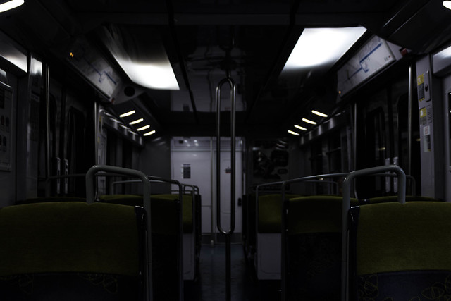 took a train down, Canon EOS 1200D, Canon EF-S 18-135mm f/3.5-5.6 IS
