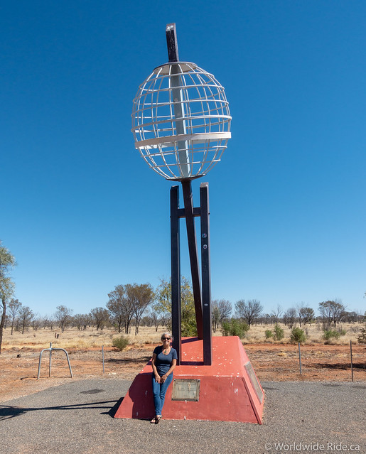 Tropic of Capricorn Australia-2