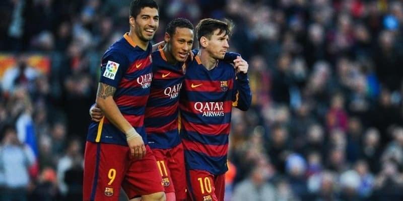 Lionel Messi Marah Kalau Neymar Bergabung ke Real Madrid