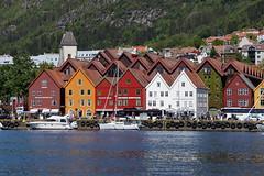 Costa, Nordland 2015 - 5.Tag, Norwegen, Bergen