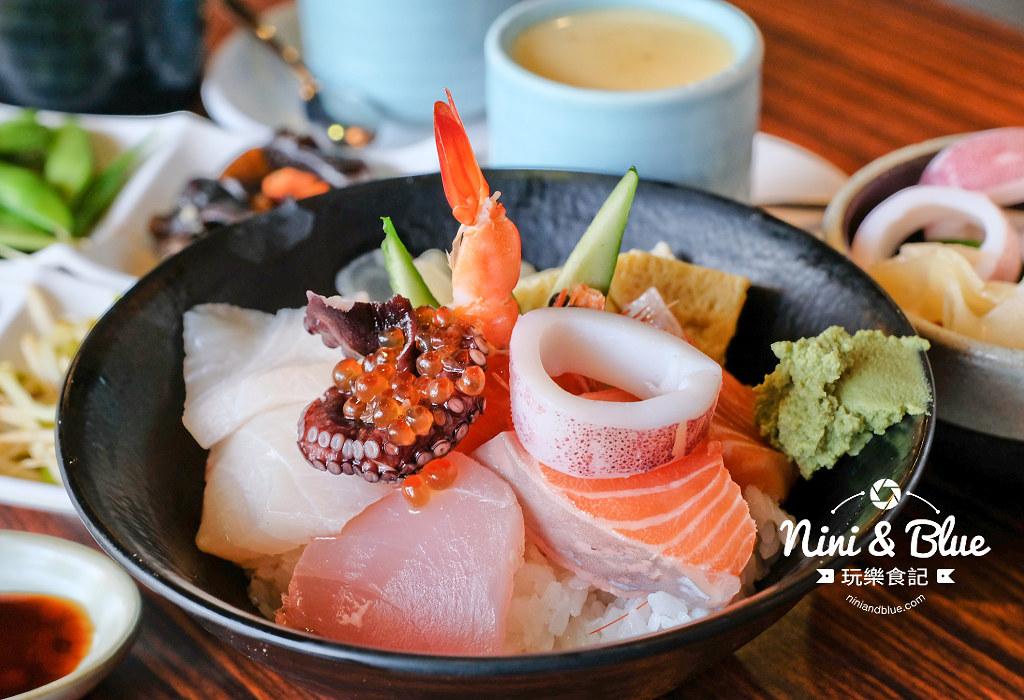 花山椒 台中日式定食 日本料理09