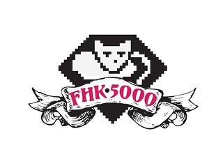 FHK5K Logo