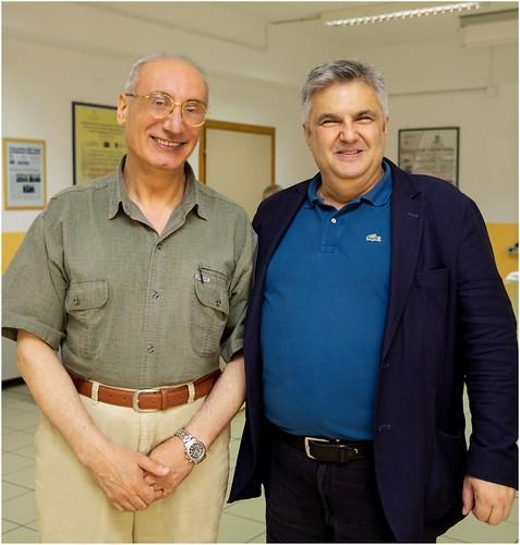 Con Marramao Giorgio
