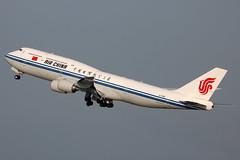 B-2480 | Boeing 747-89L | Air China