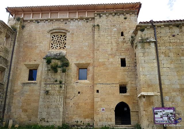 Monasterio de Santa María de Rioseco (4)