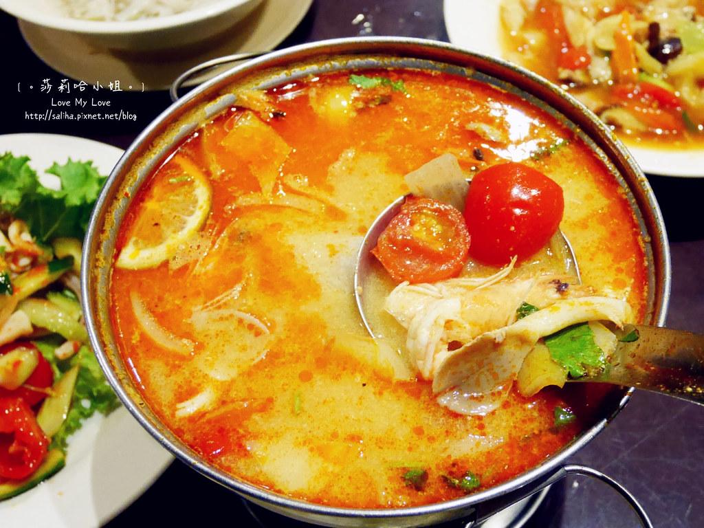 台北公館站美食推薦翠薪越南餐廳 (27)