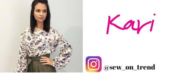 Kari blog