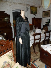 Unidentified gown c.1900