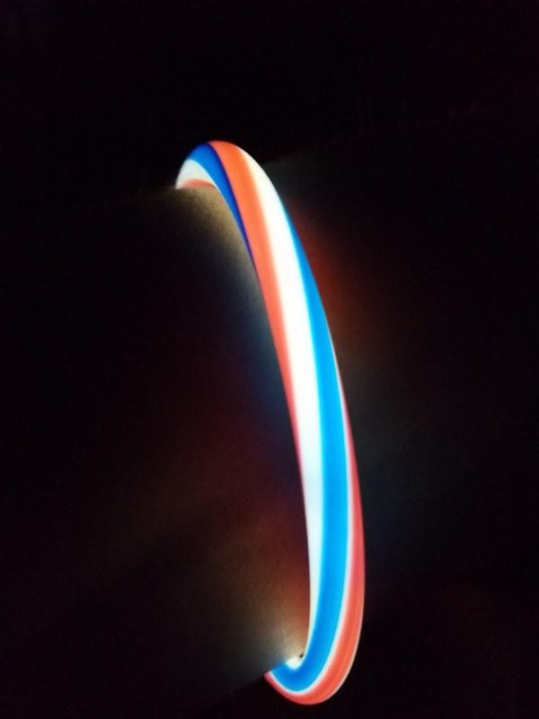 Fire and Glow Sticks (3)