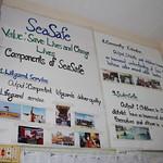CIPRB SeaSafe office, Cox