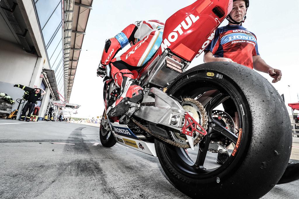 8,Hours,Oschersleben,2018,N 111 Honda Endurance Racing, Gimbert SéBastien, Leblanc GréGory, Nigon Erwan