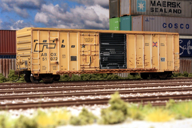 Photo:ABOX 51072 - Ho Scale By djaytoo (d*jay)