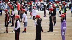 SAKURAKO - The Athletic Festival in Elementary School.(2018)