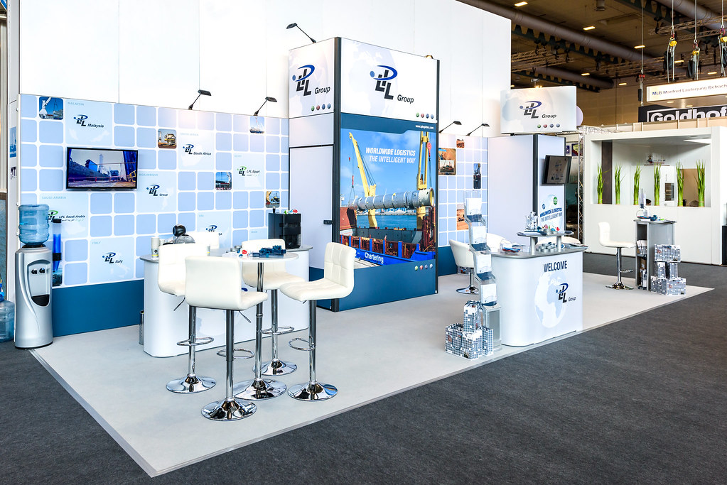 Expo Exhibition Stands : Exhibition stand expo exhibition stands flickr