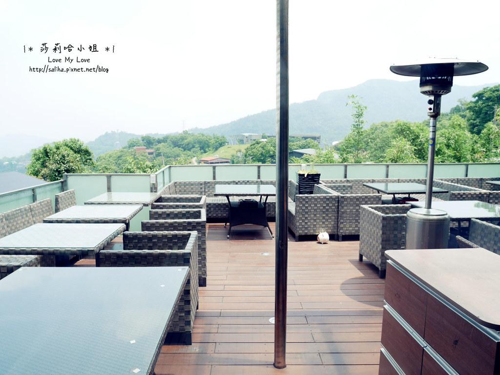 台北貓空夜景餐廳龍門客棧