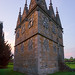 Triangular Lodge - English Heritage