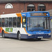 Stagecoach on Teesside 22515 (SF56 FKT)