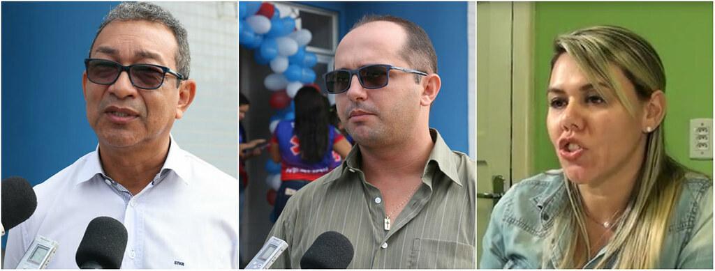 PF investiga suposta quadrilha que desvia recursos federais da Saúde em Óbidos , Afaia, Moisés e Melina