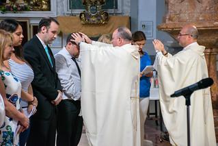 Confirmación Santísima Trinidad 2018-19