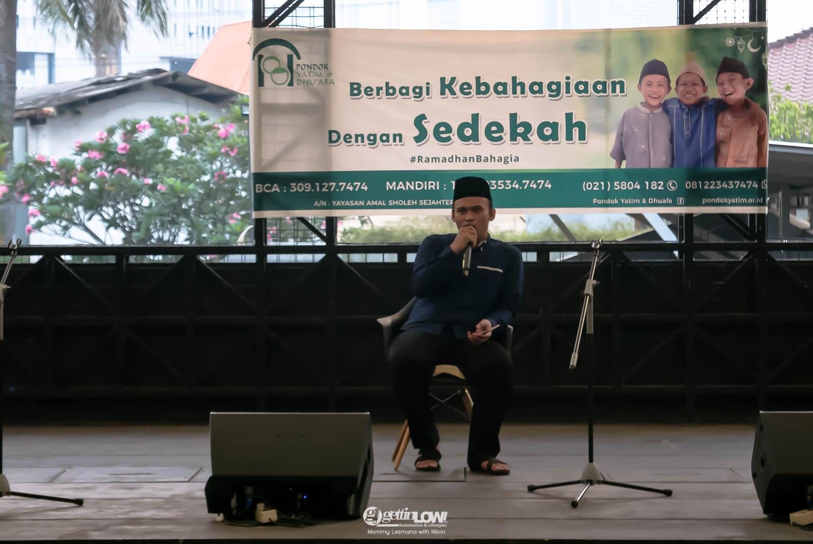 indonesian honda estilo meet in ramadhan