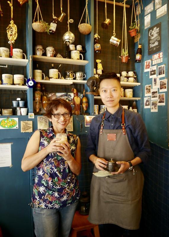 兩光咖啡 台北市