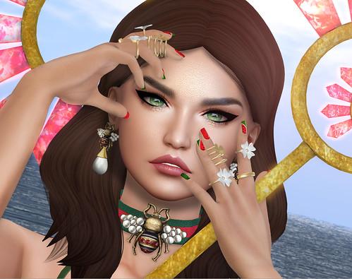 Summer Sorceress