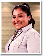 Sra. Tania Aguada Camargo