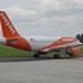 Easyjet Airbus A319 OE-LKD - Southend