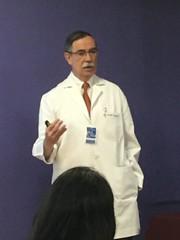 Dr Luis Uscanga