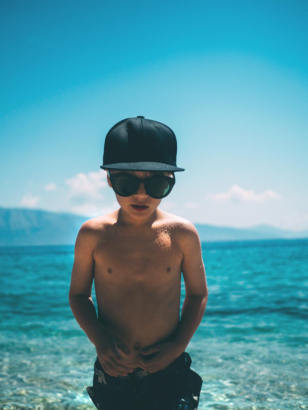 lasten aurinkosuojat