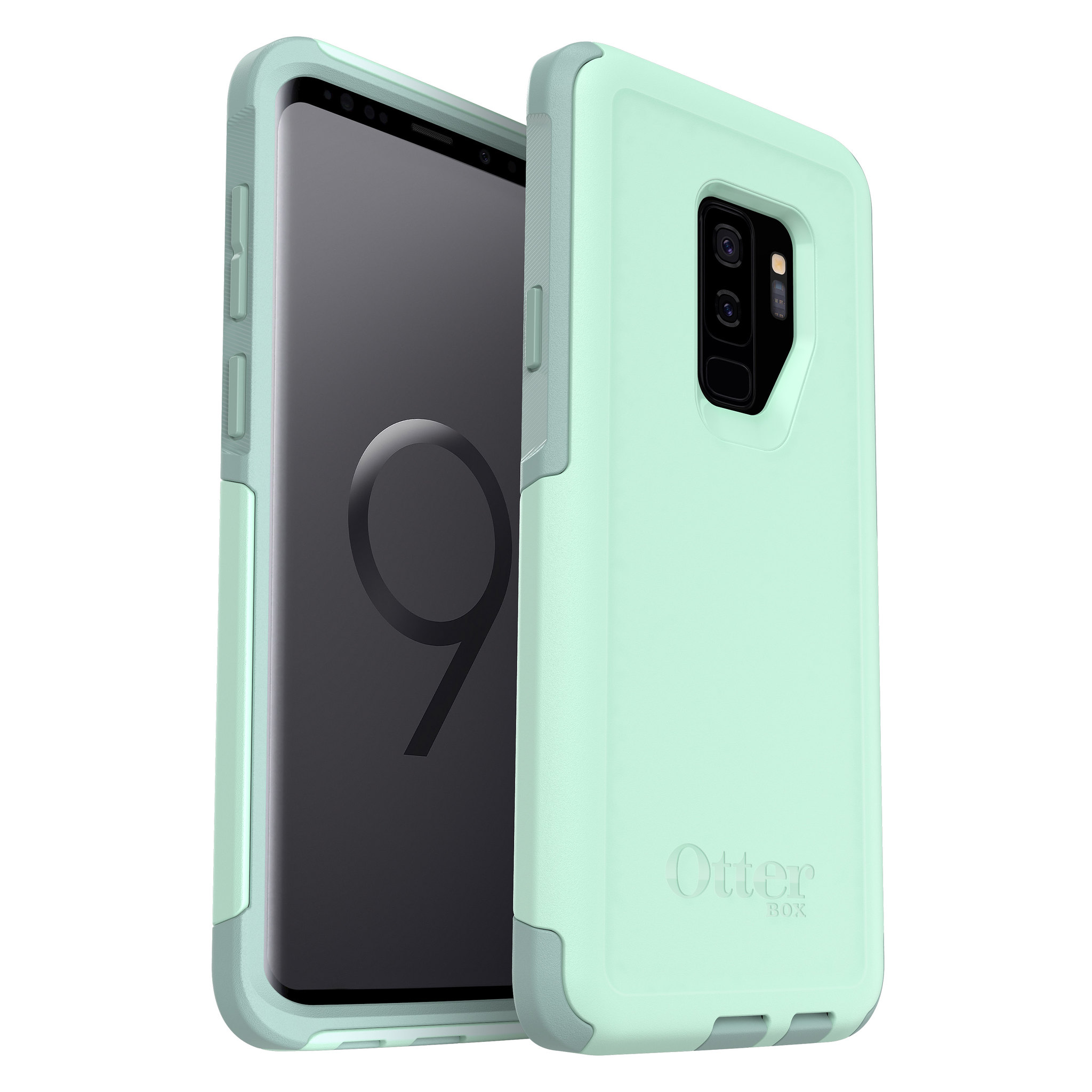 Otterbox Commuter for Samsung Galaxy S9