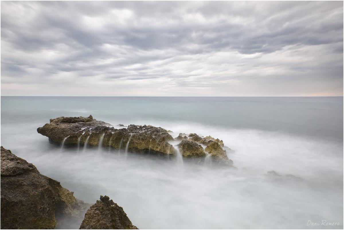134.Hilos de mar